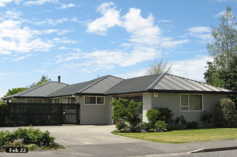 Photo of property in 15A Coates Place Rangiora Waimakariri District