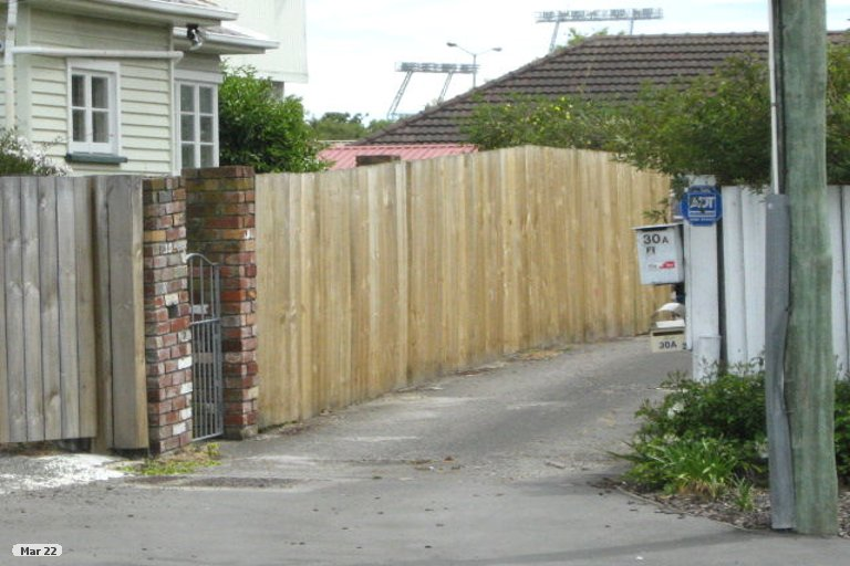 Property photo for 2/30A Manning Place, Woolston, Christchurch, 8023