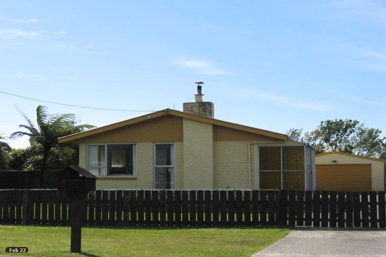 Property photo for 10 Cook Street, Carters Beach, Westport, 7825