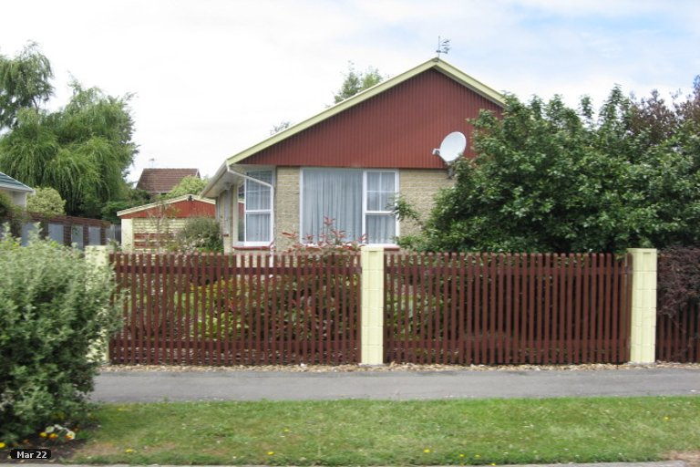 Property photo for 59 Arran Crescent, Woolston, Christchurch, 8062