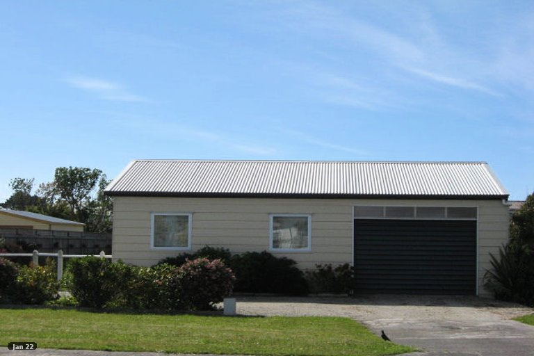 Property photo for 8 Cook Street, Carters Beach, Westport, 7825