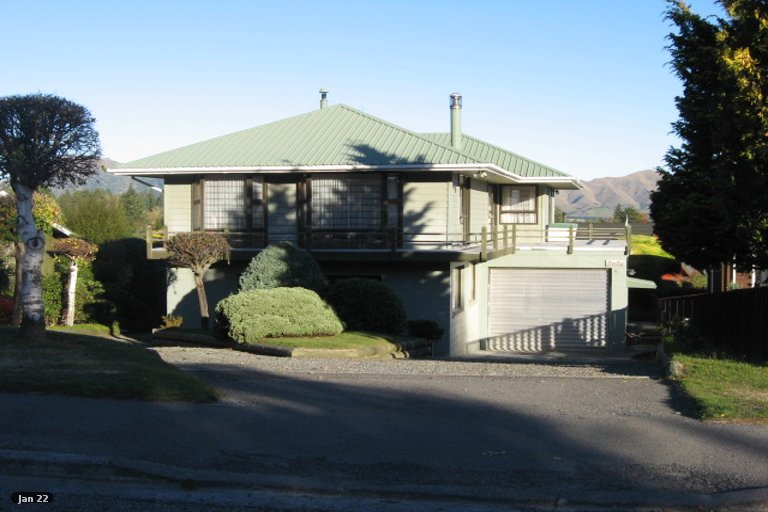 Property photo for 5 Chalet Crescent, Hanmer Springs, 7334