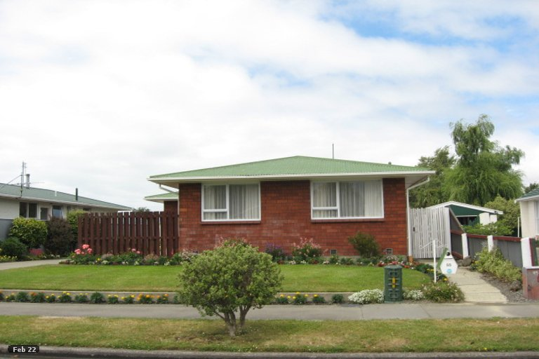 Property photo for 55 Arran Crescent, Woolston, Christchurch, 8062