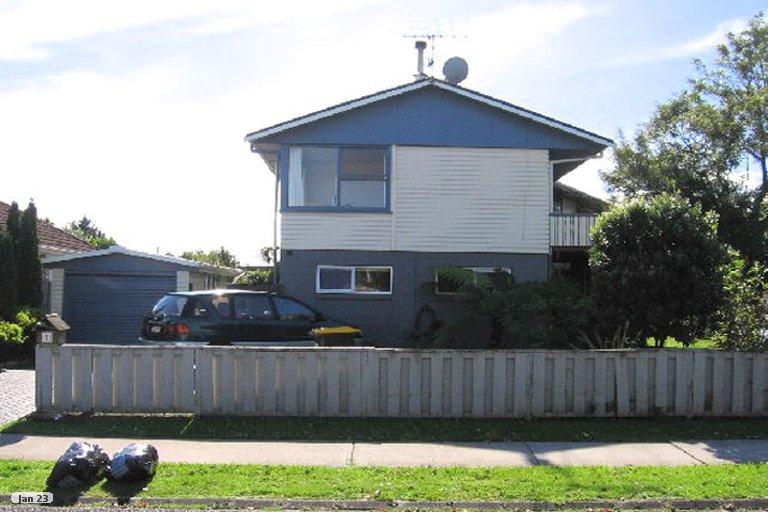 Property photo for 1 Anthony Place, Pakuranga, Auckland, 2010