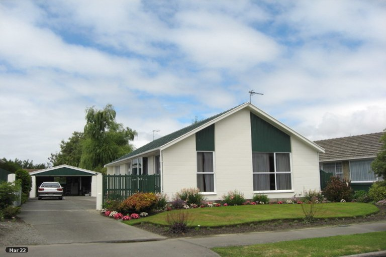 Property photo for 57 Arran Crescent, Woolston, Christchurch, 8062