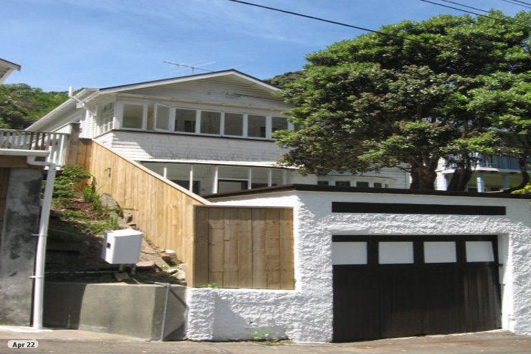 Photo of property in 16 Hapua Street, Hataitai, Wellington, 6021