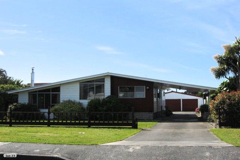 Property photo for 14 Cook Street, Carters Beach, Westport, 7825