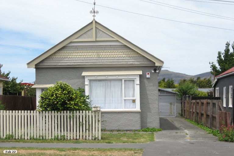 Property photo for 13 Manning Place, Woolston, Christchurch, 8023