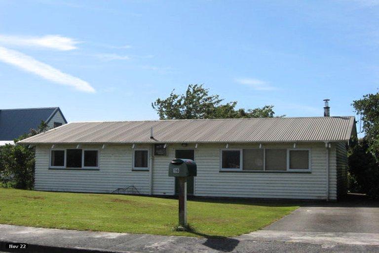 Property photo for 16 Cook Street, Carters Beach, Westport, 7825