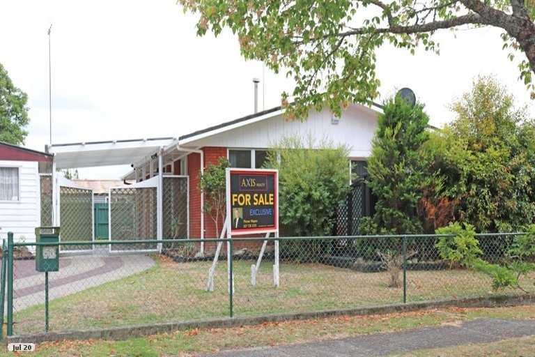 Photo of property in 50 Porritt Drive, Kawerau, 3127