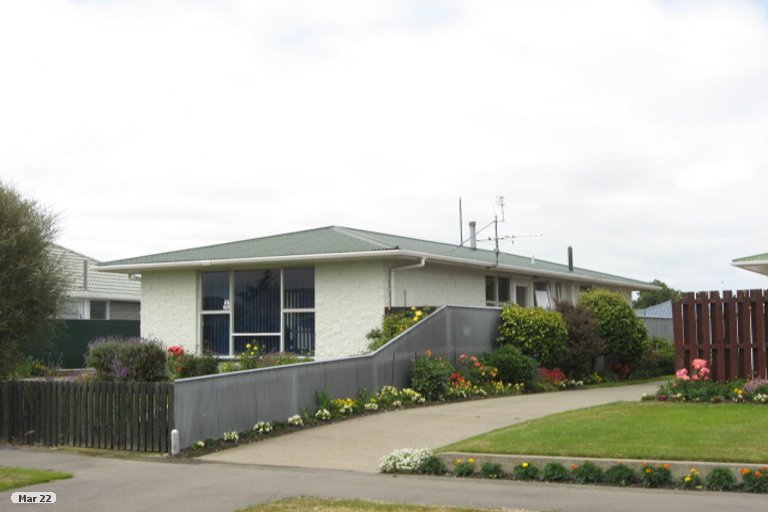 Property photo for 53 Arran Crescent, Woolston, Christchurch, 8062