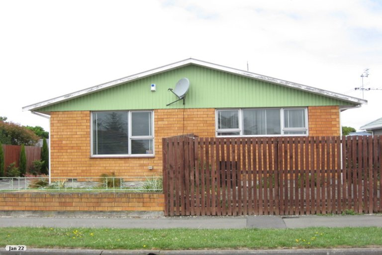 Property photo for 1/49 Arran Crescent, Woolston, Christchurch, 8062