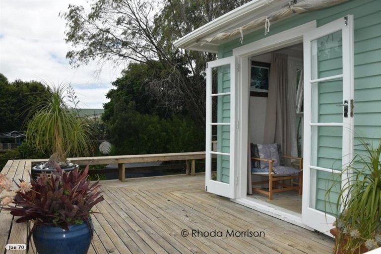 Property photo for 46 Sandy Beach Road, Tinopai, 0593