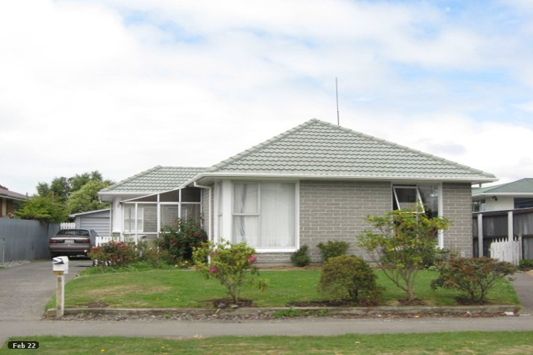 Property photo for 51 Arran Crescent, Woolston, Christchurch, 8062