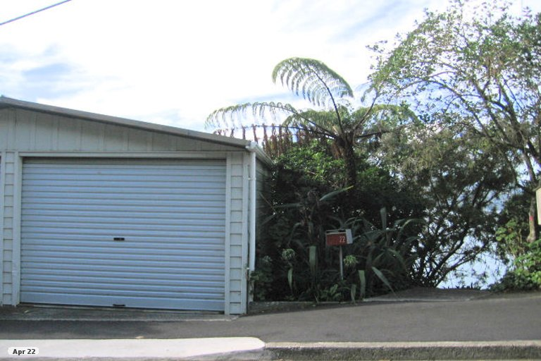 Property photo for 34 Fortification Road, Karaka Bays, Wellington, 6022