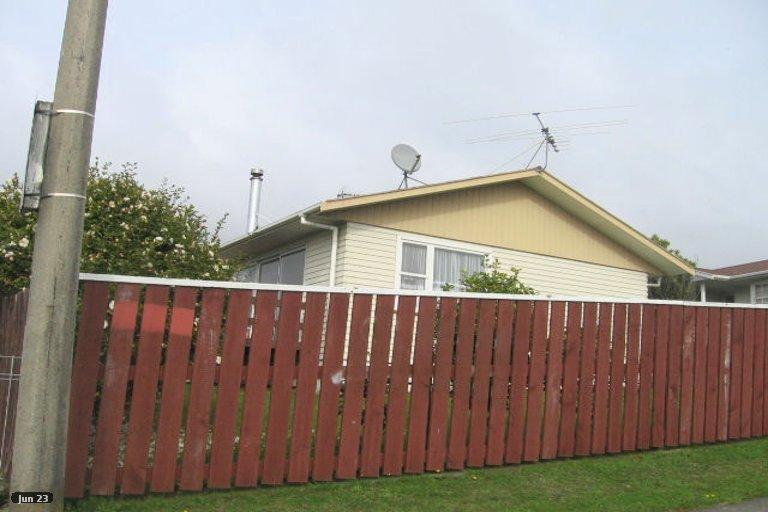 Photo of property in 395 Warspite Avenue, Ascot Park, Porirua, 5024