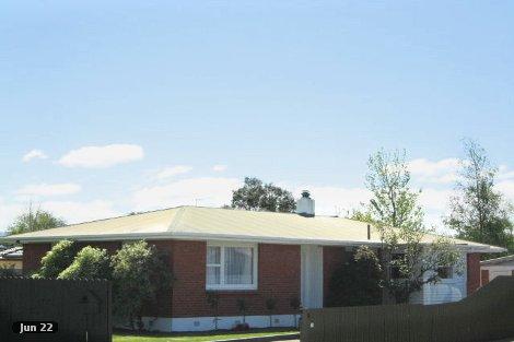 Photo of property in 16 Fulton Street Springlands Marlborough District