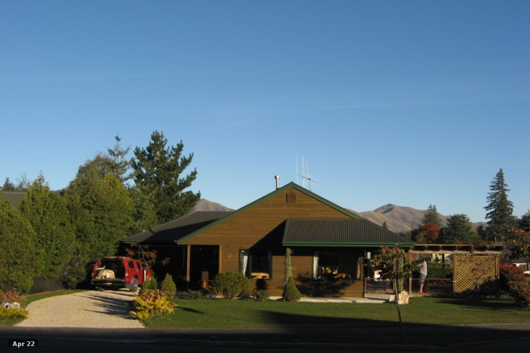 Property photo for 11 Caverhill Close, Hanmer Springs, 7334