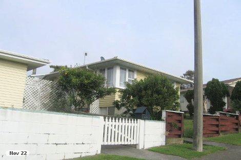 Photo of property in 403 Warspite Avenue Ascot Park Porirua City