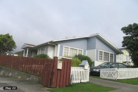 Photo of property in 397 Warspite Avenue Ascot Park Porirua City