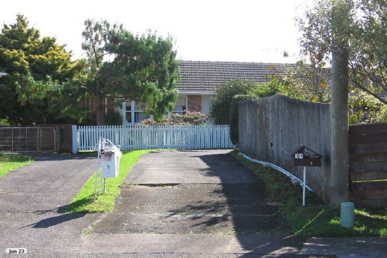 Property photo for 1/11 Anthony Place, Pakuranga, Auckland, 2010