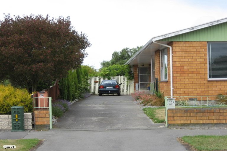 Property photo for 2/49 Arran Crescent, Woolston, Christchurch, 8062