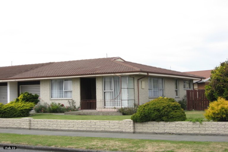 Property photo for 1/47 Arran Crescent, Woolston, Christchurch, 8062
