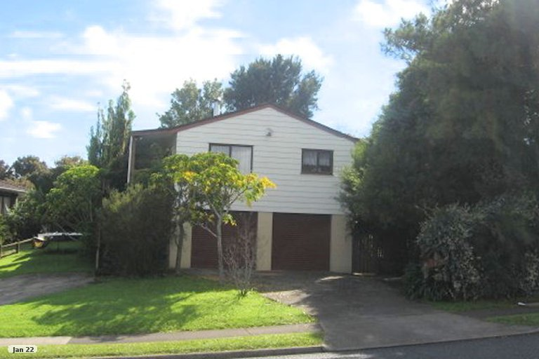 Photo of property in 167 Bradbury Road, Highland Park, Auckland, 2010