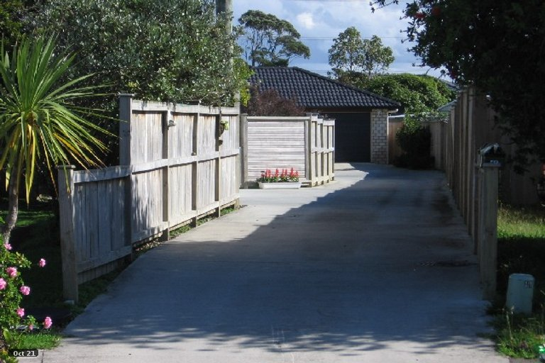 Property photo for 15A Anthony Place, Pakuranga, Auckland, 2010
