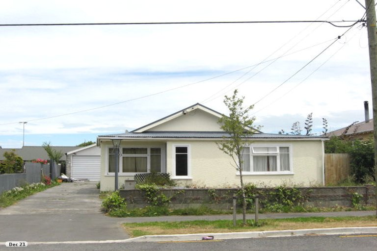 Property photo for 6 Wildberry Street, Woolston, Christchurch, 8023