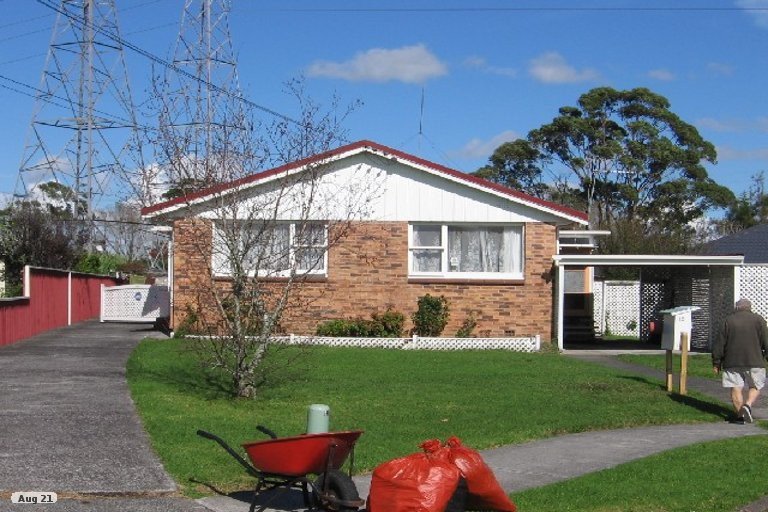 Property photo for 2/10 Anthony Place, Pakuranga, Auckland, 2010