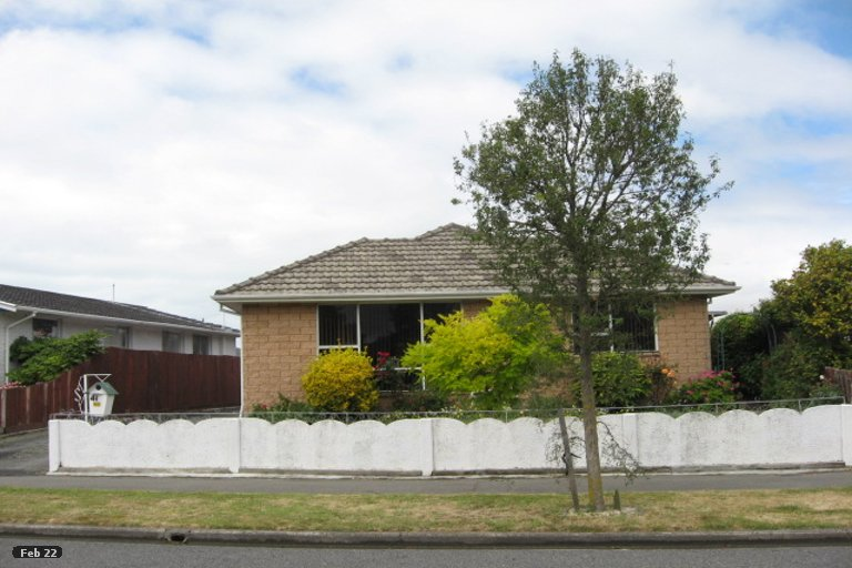 Property photo for 41 Arran Crescent, Woolston, Christchurch, 8062