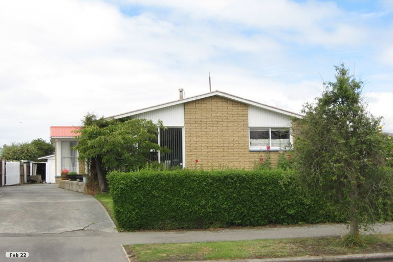 Property photo for 43 Arran Crescent, Woolston, Christchurch, 8062