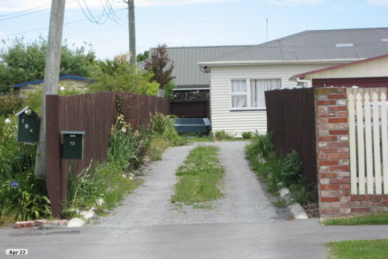 Property photo for 12 Wildberry Street, Woolston, Christchurch, 8023