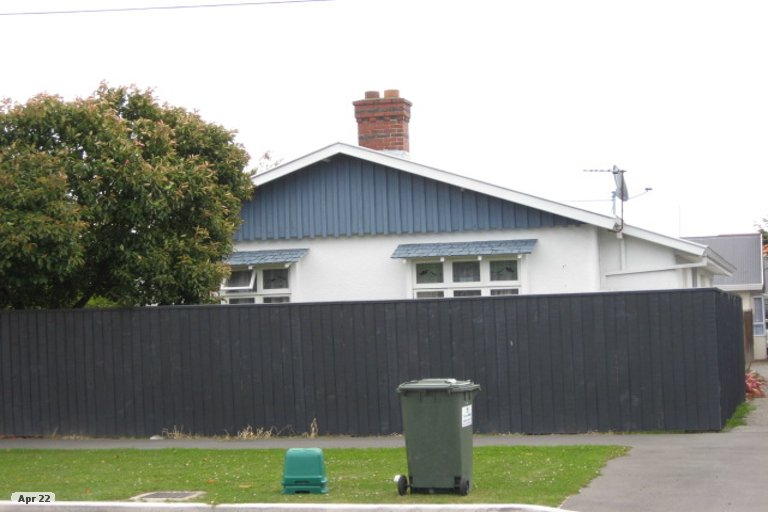 Property photo for 1/31 Barrie Street, Addington, Christchurch, 8024