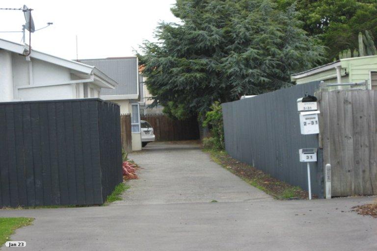 Property photo for 3/31 Barrie Street, Addington, Christchurch, 8024