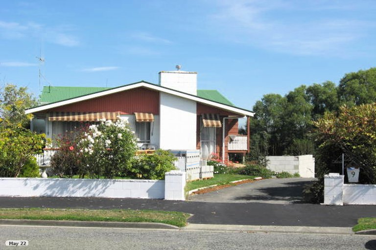 Photo of property in 9 Hinau Place, Glenwood, Timaru, 7910