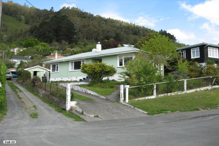 Photo of property in 53 Campbell Street, Nelson South, Nelson, 7010