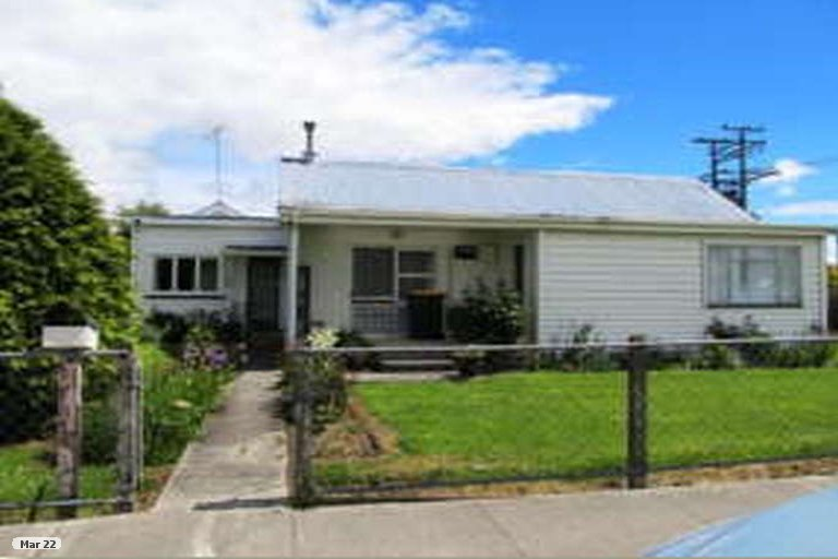 Property photo for 1 Nelson Street, Clinton, 9534