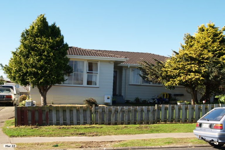 Property photo for 103 Yates Road, Mangere East, Auckland, 2024