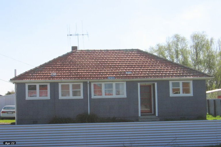 Photo of property in 5 Churchill Crescent, Foxton, 4814