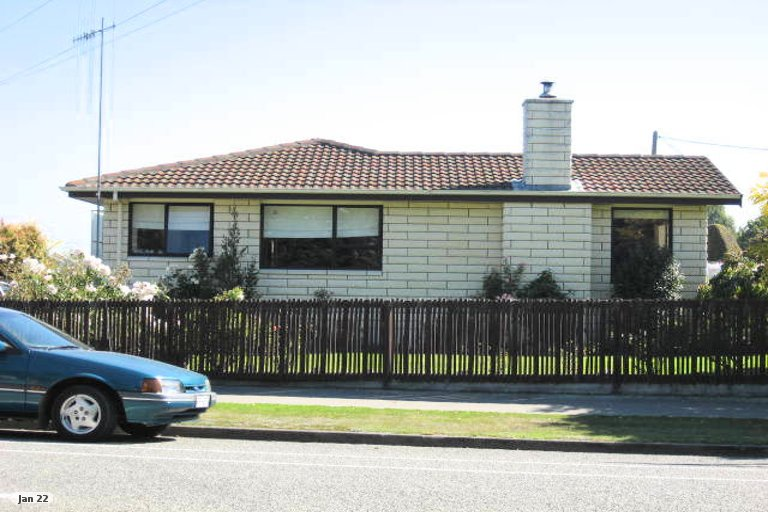 Photo of property in 92 Mountain View Road, Glenwood, Timaru, 7910