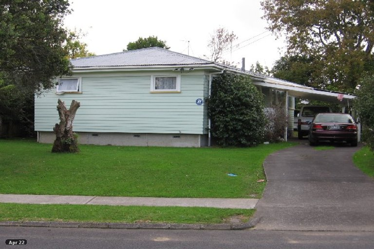 Property photo for 19 Aurea Avenue, Pakuranga, Auckland, 2010