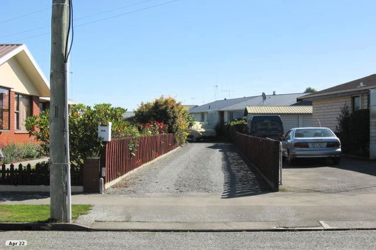 Photo of property in 90A Mountain View Road, Glenwood, Timaru, 7910