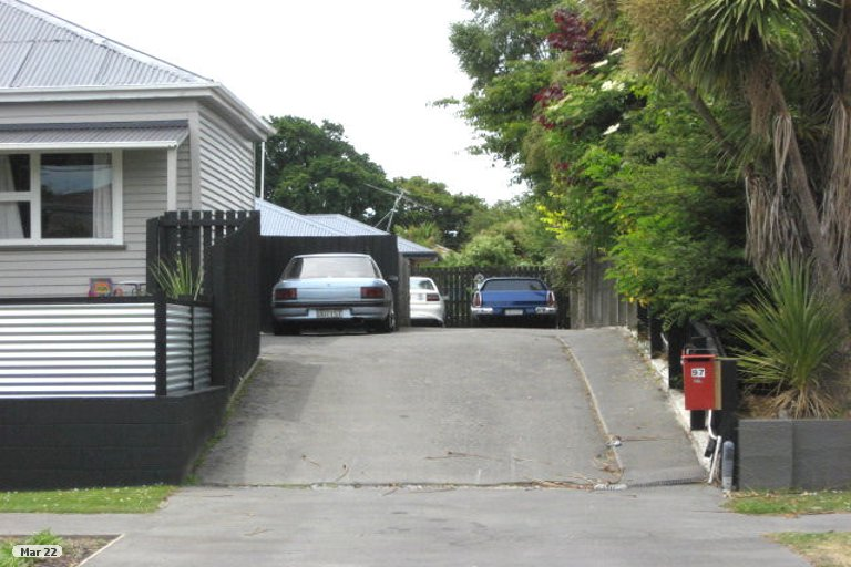 Property photo for 97A Wildberry Street, Woolston, Christchurch, 8023