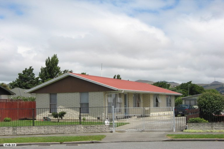 Property photo for 24 Jura Place, Woolston, Christchurch, 8062