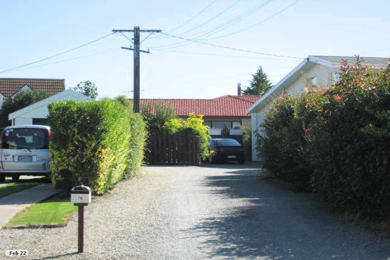 Photo of property in 76 Mountain View Road, Glenwood, Timaru, 7910
