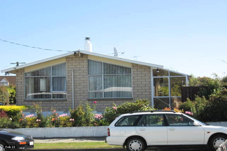 Photo of property in 80 Mountain View Road, Glenwood, Timaru, 7910