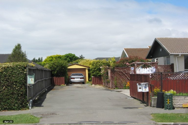 Property photo for 1/26 Jura Place, Woolston, Christchurch, 8062