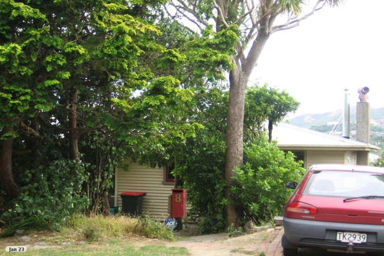 Property photo for 8 Torwood Road, Khandallah, Wellington, 6035